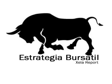 logotipo bursatil
