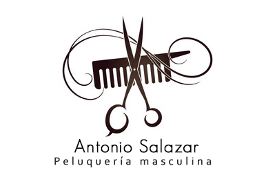 Logotipo Barbería
